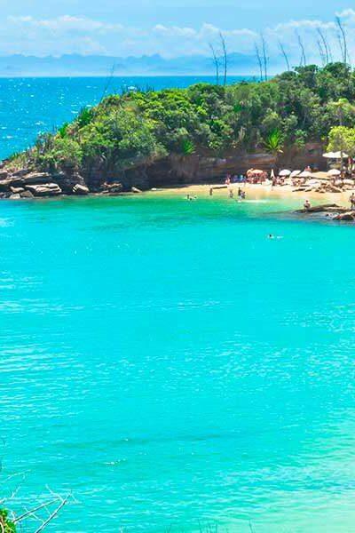 Búzios + Arraial do Cabo (RJ) 2021 – 2° Semestre