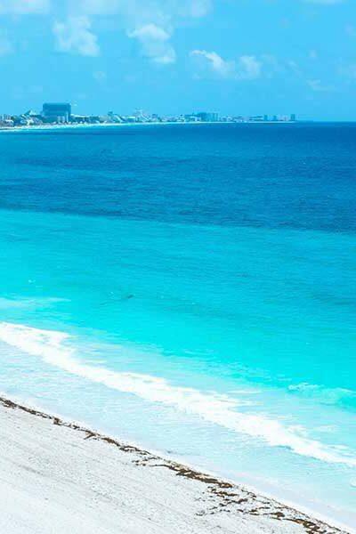 Cancún All Inclusive 2022 – 2º Semestre