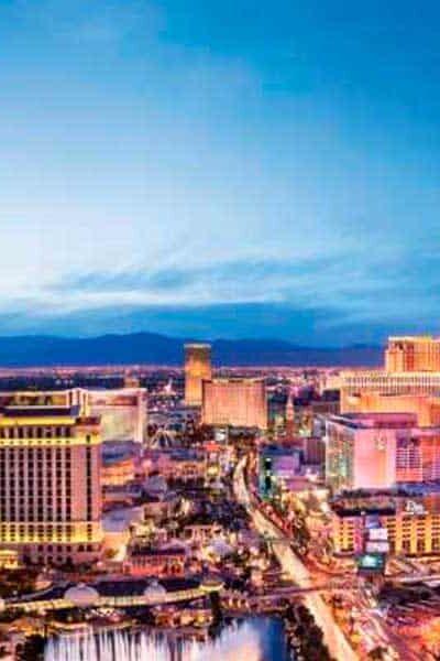 Las Vegas 2023