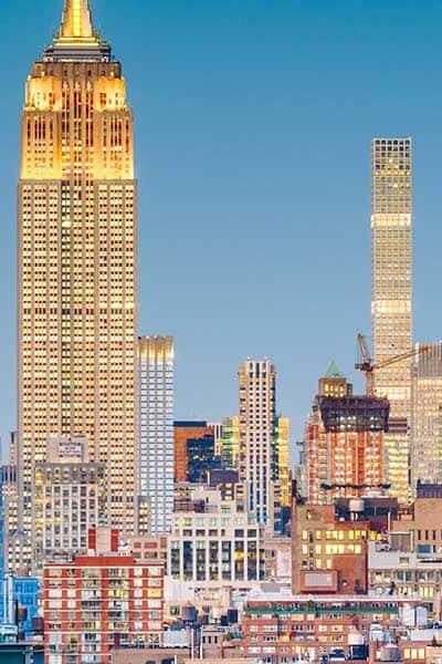 Nova York 2023