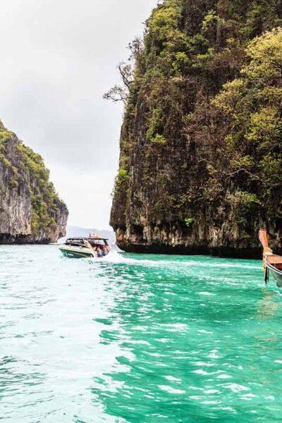 Tailândia (Bangkok + Phuket) 2022