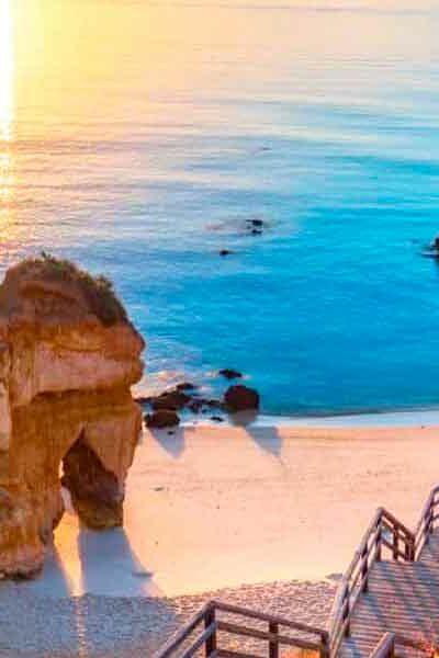 Algarve (Portugal) 2023